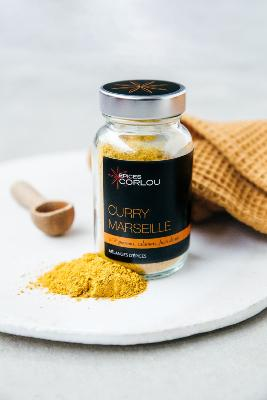 Curry Marseille